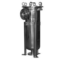 Механический фильтр мешочного типа RAIFIL SUS 304 BFH-3