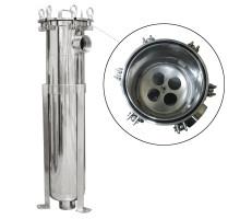 Механический фильтр RAIFIL SUS 304 BFH-2