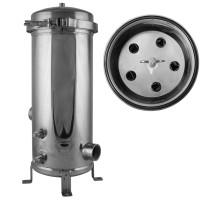 Мультипатронный механический фильтр Rafil SUS 304  (4 м3/ч)