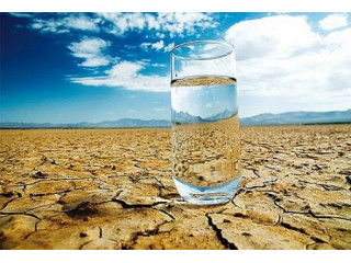 Опреснение солёной воды в Запорожье