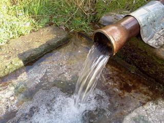 Очистка воды из скважины в Харькове