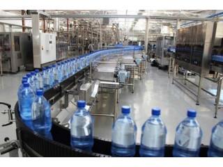 Очистка воды в пищевой промышленности