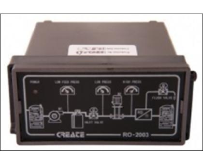 Контроллер к системам обратного осмоса RO-2008