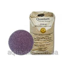 Загрузка насыпного фильтра баллона для водыQuantum DMI-65