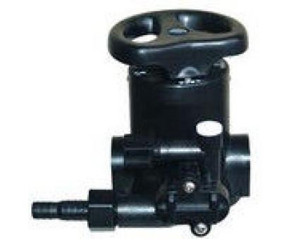 Ручной управляющий клапан TMF 64C