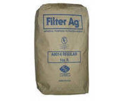 Filter-AG-безводный оксид кремния