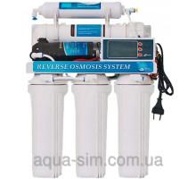 Бытовая система обратного осмоса AquaKut RO-5 С01