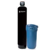 Автоматический магистральный фильтр для комплексной очистки воды K-16 Premium (баллон 1665)