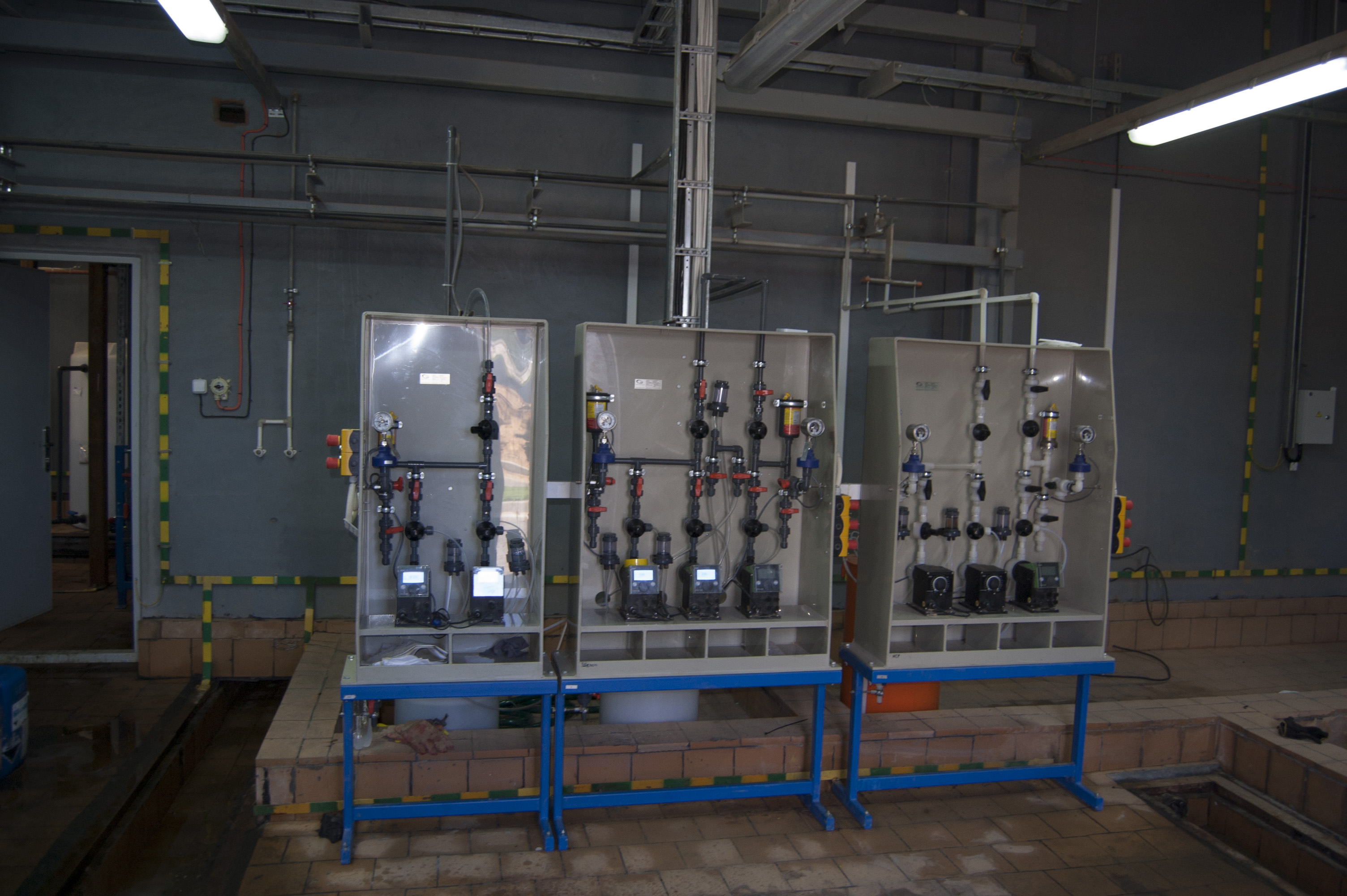 Подготовка воды для сельского хозяйства в Запорожье   S-AQUA
